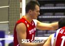 """Митар Джурич """"избухна"""" с 42 точки за победа на Кепко в Корея (ВИДЕО)"""