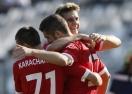 Стойчо Младенов определи групата на ЦСКА за мача със Славия