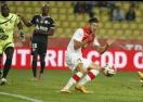 Монако без Бербо изпусна победата срещу Реймс (видео)