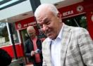 Манджуков иска контролния пакет акции в ЦСКА