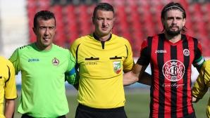 Георги Петков: Защо да не победим ЦСКА?