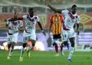 Бордо измъкна победа в Ланс