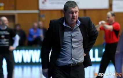 Денислав Коцев: Бяхме много напрегнати