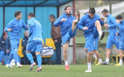 Аниете попадна в групата на Левски за Пловдив
