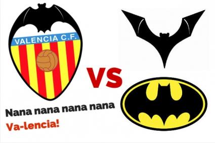 Батман тормози Валенсия
