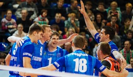 Алексиев, Тодоров и Сургут изненадаха Локомотив с 3:0 в Новосибирск