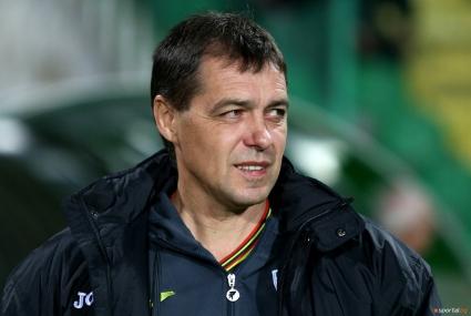 Хубчев: Получихме гол в най-неподходящия момент