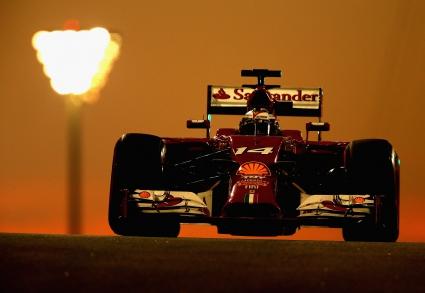"""Последното състезание на Алонсо като пилот на Ферари """"беше тежко"""""""