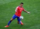 Уругвай удари Чили като гост