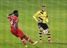 Дортмунд организира таен мач за Ройс и Куба