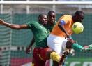 Пълен цирк: вижте как Кот д'Ивоар се класира за Купата на Африка (видео+галерия)