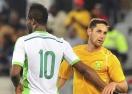Шампионът на Африка няма да защитава титлата си (видео)