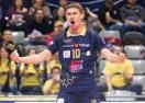 Миро Градинаров и Тулуза на 1/8-финал за Купата на CEV