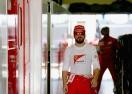 Фернандо Алонсо напуска Ферари