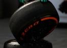 Гумите за последното състезание от Ф1 календара (Видео)