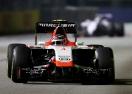 Маруся направиха неуспешен опит да участват в Гран при на Абу Даби