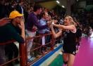 Елена Колева и Форли с тежка загуба в Серия А1