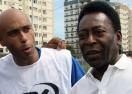 Синът на Пеле беше освободен от затвора
