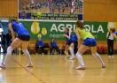 """Три """"български"""" отбора на първите три места в Румъния при жените"""