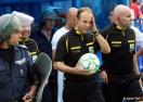 Невиждан скандал: Заплашват с убийство рефера на ЦСКА - Лудогорец, ще го сменят