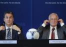 Преразглеждат разследването за спечелването на домакинство на Мондиал 2018 и 2022