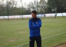 Ангел Стойков: Надявам се да победим Локомотив