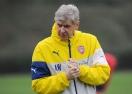 Венгер: Арсенал бе близо до подписа на Меси