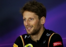 Грожан получи тежко наказание преди Гран при на Абу Даби