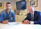 Гоналон подписа нов договор с Лион