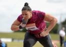 Валери Адамс настоява за доживотни наказания за допинг