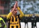 Куп мениджъри ще наблюдават играчите на Ботев срещу Левски