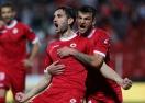 Групата на ЦСКА за Лудогорец - двама контузени се завръщат