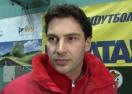 Атанас Петров е новият треньор на младежите