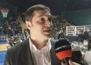 Красимир Инински: Радвам се, че Спас записа първа победа за България
