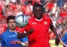 Ибрахима Гай пожела успех на ЦСКА срещу Лудогорец
