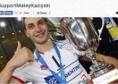 """Негодниците"" подкрепиха Матей Казийски"