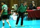 Любомир Герасимов: Съдията реши мача
