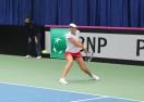 Костова със загуба на 1/2-финала в Полша