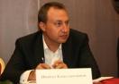 Ивайло Константинов: Беловласи старци съсипват волейбола