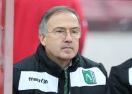 Дерменджиев спокоен: Имаме още два мача с ЦСКА