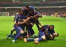"""Куп пропуски на Арсенал и блестящ Де Хеа донесоха успех на Манчестър Юнайтед на """"Емиратс"""" (видео)"""