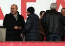 Шеф в ЦСКА: Ако ритнете паднал човек на тротоара, ще отидете в затвора