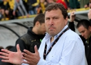 Вуцов: Чака ни сериозна война с Левски