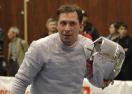 Четирикратен олимпийски шампион на сабя приет в Залата на славата по фехтовка