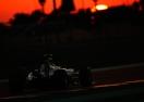 Стартовата решетка за Гран при на Абу Даби след наказанията