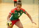 Българка вкара четири гола в ШЛ по хандбал