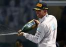 Люис Хамилтън е новият световен шампион във Формула 1