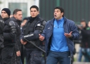 Скандал между Вуцов и Гонзо в Коматево, за малко да стигнат до бой (видео)