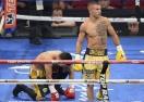 Василий Ломаченко си защити титлата световен шампион по бокс за професионалисти