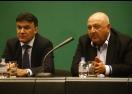 Венци Стефанов разкри трима кандидати за селекционер на България